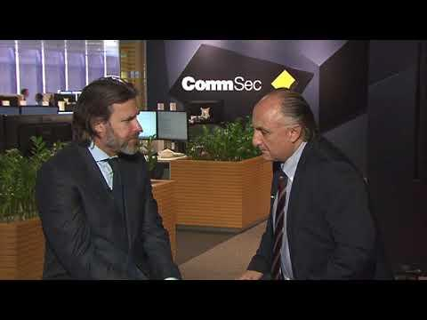 Embedded thumbnail for Commsec Executive Series: 21 August 17
